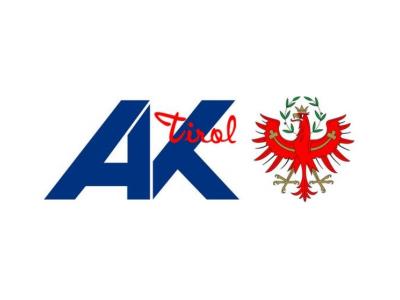 Logo von AK Tirol