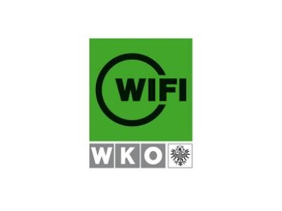 Logo vom WIFI Tirol